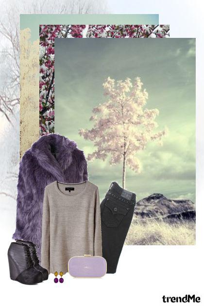 Inverno das Maravilhas =)