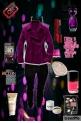 Mode hiver-Zimska moda