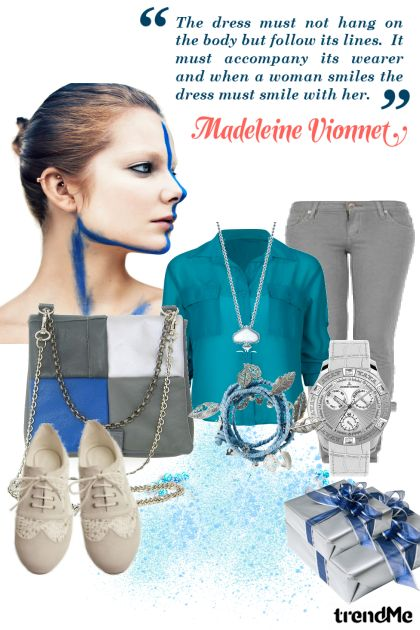 blue! ^^