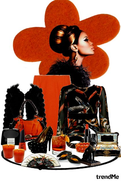 Liza from collection Autumn/Winter 2012 by heartafloat