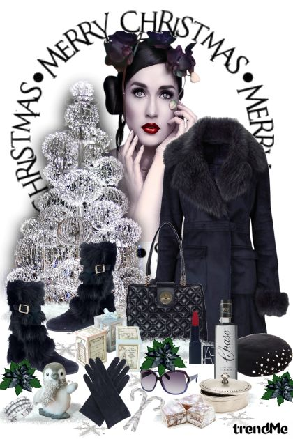 Christmas Wishes from collection Autumn/Winter 2012 by heartafloat