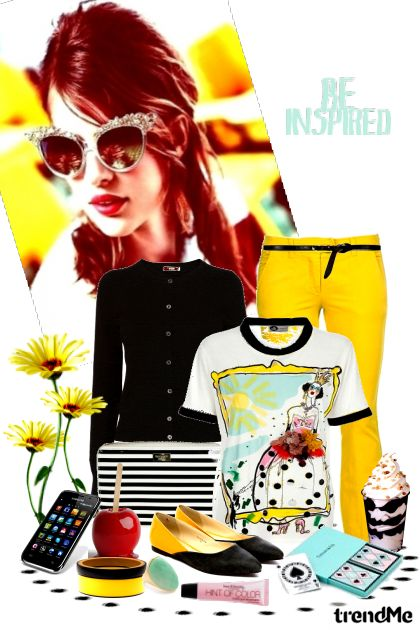 Daisey from collection Spring/Summer 2012 by heartafloat