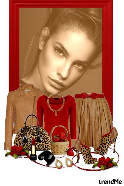 Zola из коллекции Autumn/Winter 2012 от heartafloat