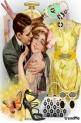 Vintage dress... Style vintage...