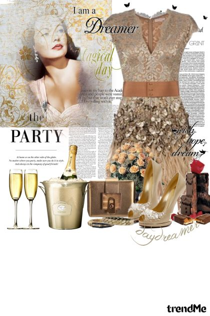 Party Chic
