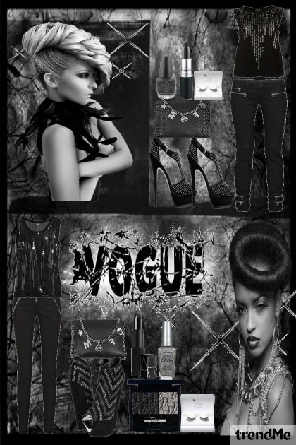 NewYork Vogue