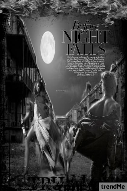 Movie Premiere: Before Night Fall