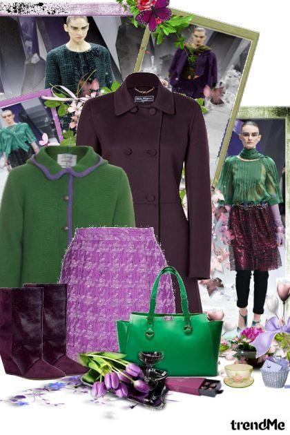 Ja nisam kao druge cure from collection Moj inspirativni kolor by madlen2931