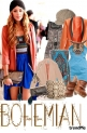bohemian