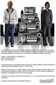 Diesel Black Friday -  Modne kombinacije