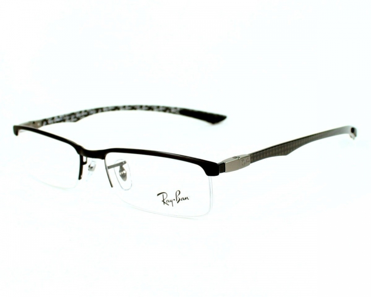 ray ban carbon fiber glasses frames