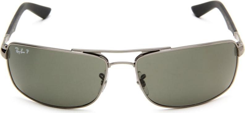 ray ban mens aviator sunglasses gunmetal  ray bans sunglasses for mens