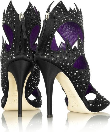 Красивые туфли фото