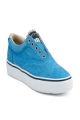 Clothes/footwear details Sperry-Topsiders - Striper CVO 5 eye (Bay-Blue) (Sneakers)