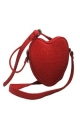 Clothes/footwear details REDHOT - 68 (Red) (Hand bag)