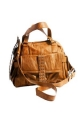 Clothes/footwear details REDHOT - 45 (Brown) (Hand bag)