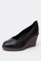 Clothes/footwear details The Flexx Bread n Butter Black - Women Shoes (Shoes)