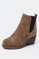 Clothes/footwear details The Flexx Slice a Mango Tan - Women Boots (Boots)