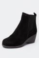 Clothes/footwear details The Flexx Slice a Mango Black - Women Boots (Boots)