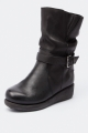 Clothes/footwear details The Flexx Charlie's Angels Black - Women Boots (Boots)