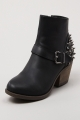 Clothes/footwear details Therapy Belvedere Black - Women (Shoes)