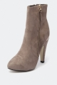 Clothes/footwear details Therapy Addison Taupe - Women Boots (Boots)