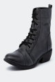 Clothes/footwear details Therapy Soverign Black - Women Boots (Boots)