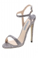Clothes/footwear details Tony Bianco Katia Silver Zephyr - Women Sandals (Sandals)