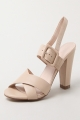 Clothes/footwear details Top End Nova Neutral  - Women Sandals (Sandals)