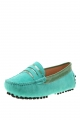 Clothes/footwear details Torretti Red Rebel- A Aqua - Women Shoes (Shoes)