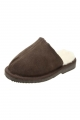 Clothes/footwear details Ugg Australia Scuff Ian Chocolate - Women Shoes (Shoes)