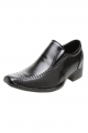Clothes/footwear details Uncut Judd Black - Men Shoes (Shoes)