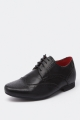Clothes/footwear details Uncut Xavier Black - Men Shoes (Shoes)
