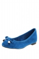 Clothes/footwear details Urge Lili Blue - Women Shoes (Shoes)