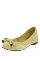 Clothes/footwear details Urge Lili Yellow - Women Shoes (Shoes)