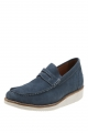 Clothes/footwear details Urge Mr Big Steel Blue - Men Shoes (Shoes)