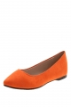 Clothes/footwear details Urge Suzie Orange - Women Shoes (Shoes)