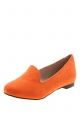 Clothes/footwear details Urge Bridget Orange - Women Shoes (Shoes)