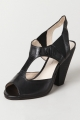 Clothes/footwear details Valeria Grossi Mack Black - Women Sandals (Sandals)