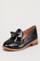 Clothes/footwear details Vanishing Elephant The Loafer Black - Women Shoes (Shoes)