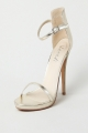 Clothes/footwear details Verali Honey Pale Gold Metallic - Women Sandals (Sandals)
