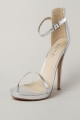 Clothes/footwear details Verali Honey Silver Metallic - Women Sandals (Sandals)