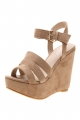Clothes/footwear details Verali Andra Sand - Women Sandals (Sandals)