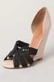 Clothes/footwear details Vicenza Liana Preto - Women Sandals (Sandals)