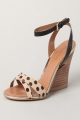 Clothes/footwear details Vicenza Tanisha Poa Cream - Women Sandals (Sandals)
