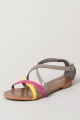 Clothes/footwear details Walnut Melbourne Anna Multi - Women Sandals (Sandals)