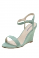 Clothes/footwear details Windsor Smith La Mint - Women Sandals (Sandals)