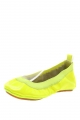 Clothes/footwear details Yosi Samra Fluro Lemon - Women Shoes (Shoes)
