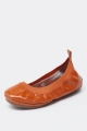 Clothes/footwear details Yosi Samra Bronte Orange - Women Shoes (Shoes)