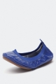 Clothes/footwear details Yosi Samra Bronte Blue - Women Shoes (Shoes)